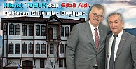 Konak İçin Girişimler Başladı