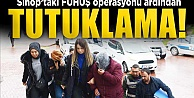 Operasyonunda 2 Tutuklama