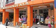 İstanbulluoğlu AVM Hizmetinizde