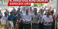Göz Nurlarını Sergilediler