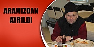 Abduş Aramızdan Ayrıldı