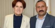 Sinop İYİ Parti#039;de Şanlan dönemi quot;
