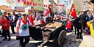 GERDAK-2013 Çankırı Ilgaz'da
