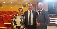İyi Parti Teşkilatı Ankarada