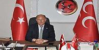 Başkan Ercan Aydilekin 10 Kasım Mesajı