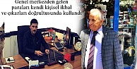 Kişisel Çıkarları Doğrultusunda Kullandığını İddia Etti
