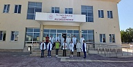 Aile Sağlığı Merkezi Yeni Binasında