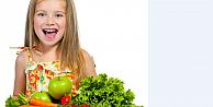 Covid-19a karşı çocuklar için beslenme önerileri