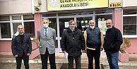 Gerzeden Türkiyeye Açıldı