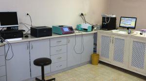 Her Türlü Laboratuvar Testi Yapılacak