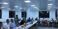 Maviş CHP ve MHPyi eleştirdi