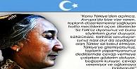 """Rabia Kadir için, Özgürlüğe """"VİZE"""" ver!"""