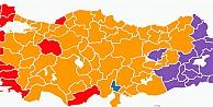 Türkiye 8 Haziranda farklı bir güne uyandı…