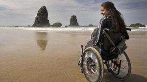Ücretsiz Tekerlekli Sandalye