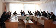 2014'ün İlk Toplantısı Yapıldı