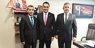 CHP'li Belediye Başkanlarından Ankara çıkartması
