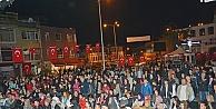 Gençlik Festivali Başladı