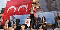 Sinop'ta Akşener Rüzgarı