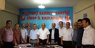 MHP'li Ali Çakır Gündemi Değerlendirdi.