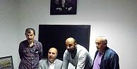 Sinopspor'a Yeni Soluk
