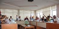 Meclis Toplantısı Yapıldı.