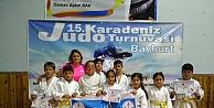 Gerzeli Judocular Bayburt'ta
