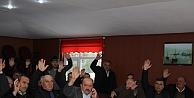 Mustafa Kavazak Seçildi