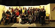 Sakin Tiyatro Samsun'da