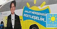"""'Anlat Hemşehrim"""" Dertleşelim Otobüsü Sinop'a Geliyor"""