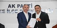 Bayrak'la Röportaj