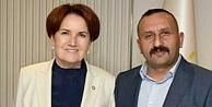 Sinop İYİ Parti'de Şanlan dönemi '