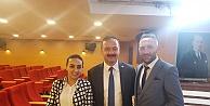 İyi Parti Teşkilatı Ankara'da
