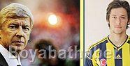 Arsenal Talip Oldu!