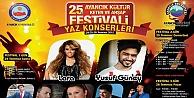 Ayancık Festivali Startı Bekliyor