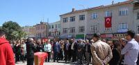 CHP Adayları Gerze'de