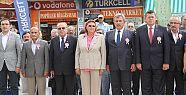 CHP'liler Kuruluşlarının 90. Yılını Kutladı