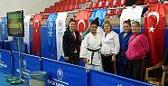 Gerze den Türkiye Finallerine 3 Sporcu