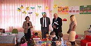 Kubilay'dan Okullara Ziyaret