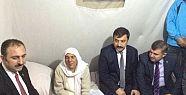Mardin Ve Urfa'yı Ziyaret Etti