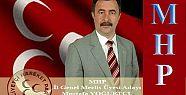 Mustafa Yoğurtçu'dan sağlık çalışanlarına kutlama