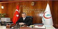 Sinop İl Sağlık Müdürlüğünde Deprem!