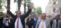Sinop MHP İle Yürüdü…