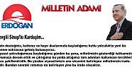 Sinop'a Mektup Yazdı