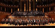 Sinop'ta Klasik Müzik Rüzgârları Esecek
