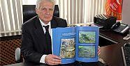 Sinop'un sualtı zenginliği katalogda toplandı.