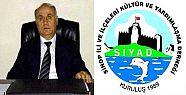 """SİYAD Genel Başkanı Arpacı: """"Eğitim,..."""