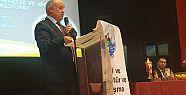 SİYAD Genel Başkanı Arpacı, Prof. Dr....