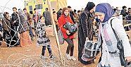 Suriyeliler Sinop'u Tercih Etmiyor