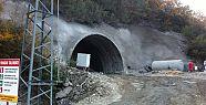 Tünel Çalışmaları Başladı