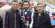 Türkiye Birincisi Sinop'tan